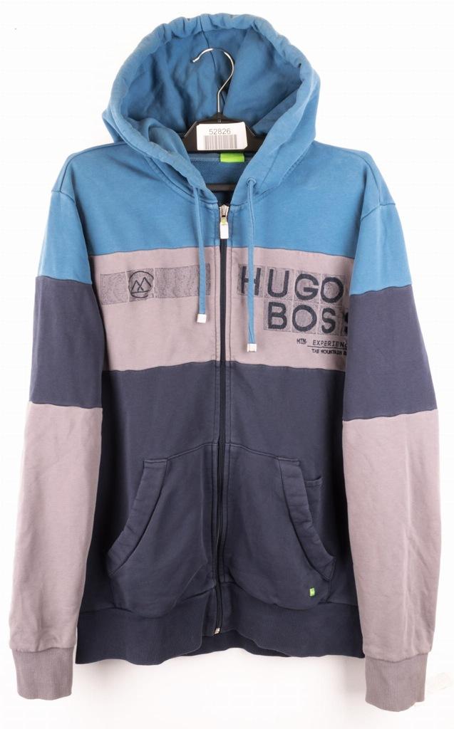 Hugo Boss Bluza Męska M 054