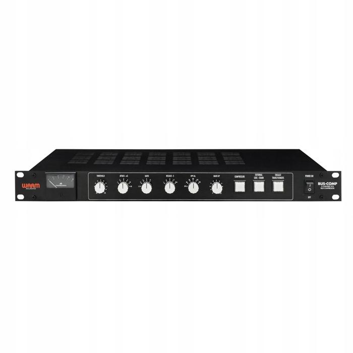 WARM AUDIO BUS COMP: Kompresor VCA