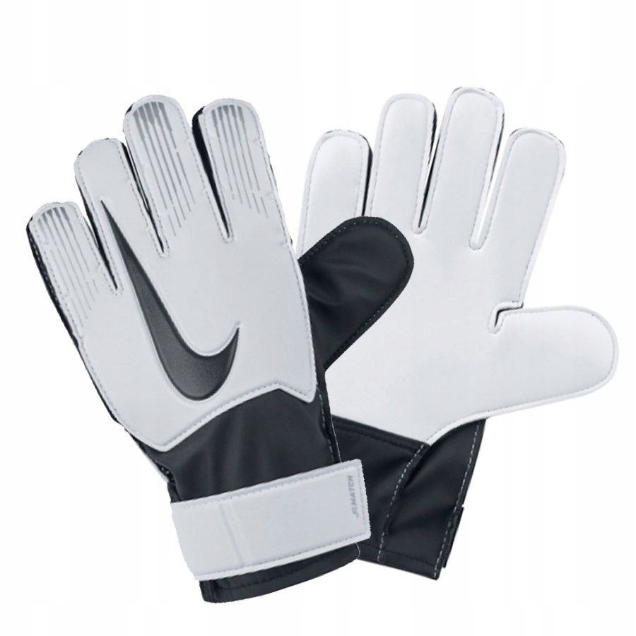 Rękawice Nike Junior Match Goalkeeper GS0368 100 4