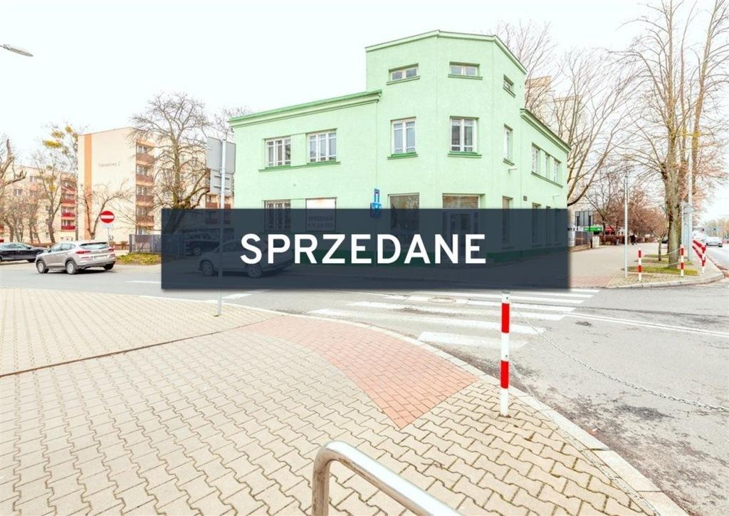 Biuro, Białystok, Mickiewicza, 381 m²