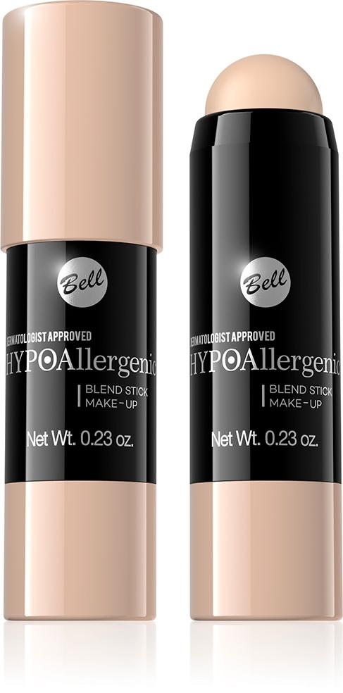 BELL HYPOAllergenic BLEND STICK MAKE-UP 04