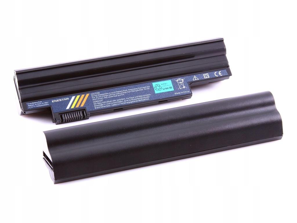 Bateria do laptopa ACER AOD260 AOD257 AOD255E