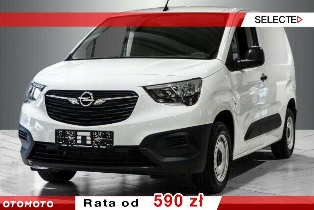 Opel Combo 100KM