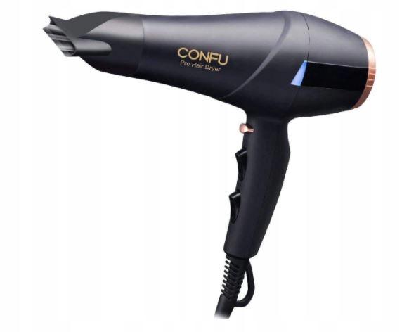 Suszarka do włosów Braun Satin Hair 7 HD780