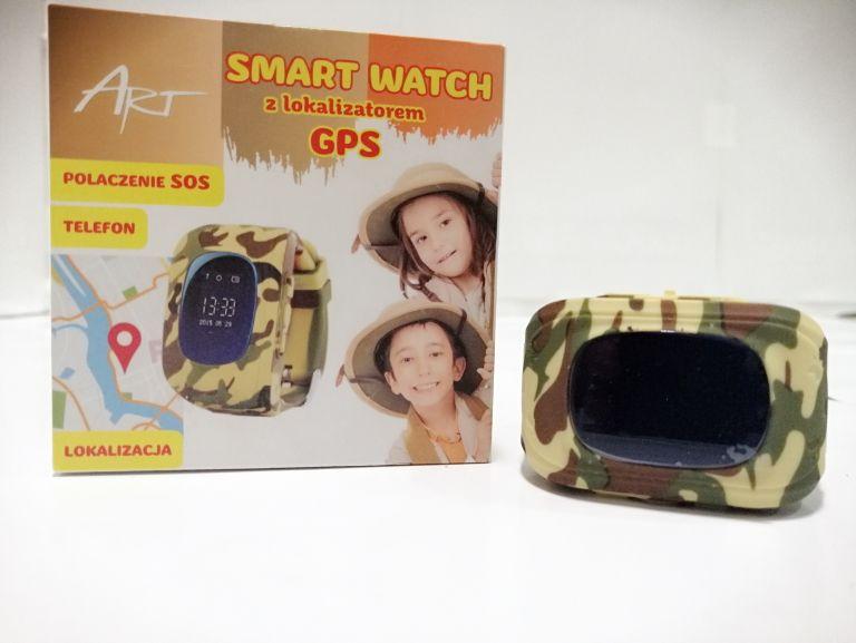 LOKALIZATOR GPS ZEGAREK