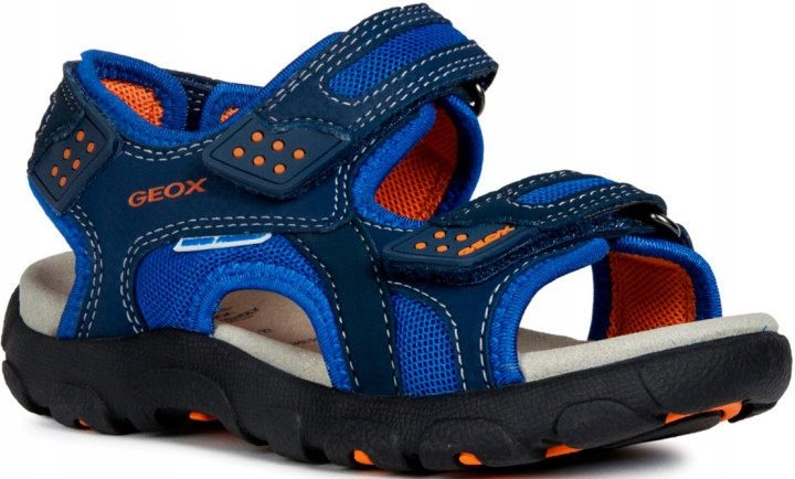GEOX J S.STRADA J9224B sandały, r 35