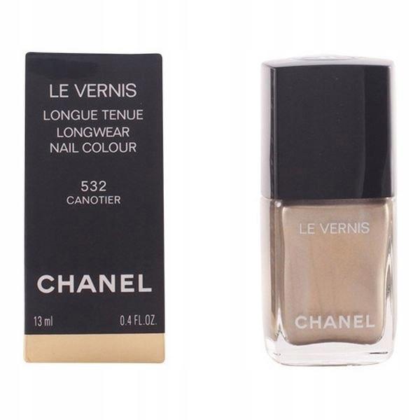 Lakier do paznokci Le Vernis Chanel
