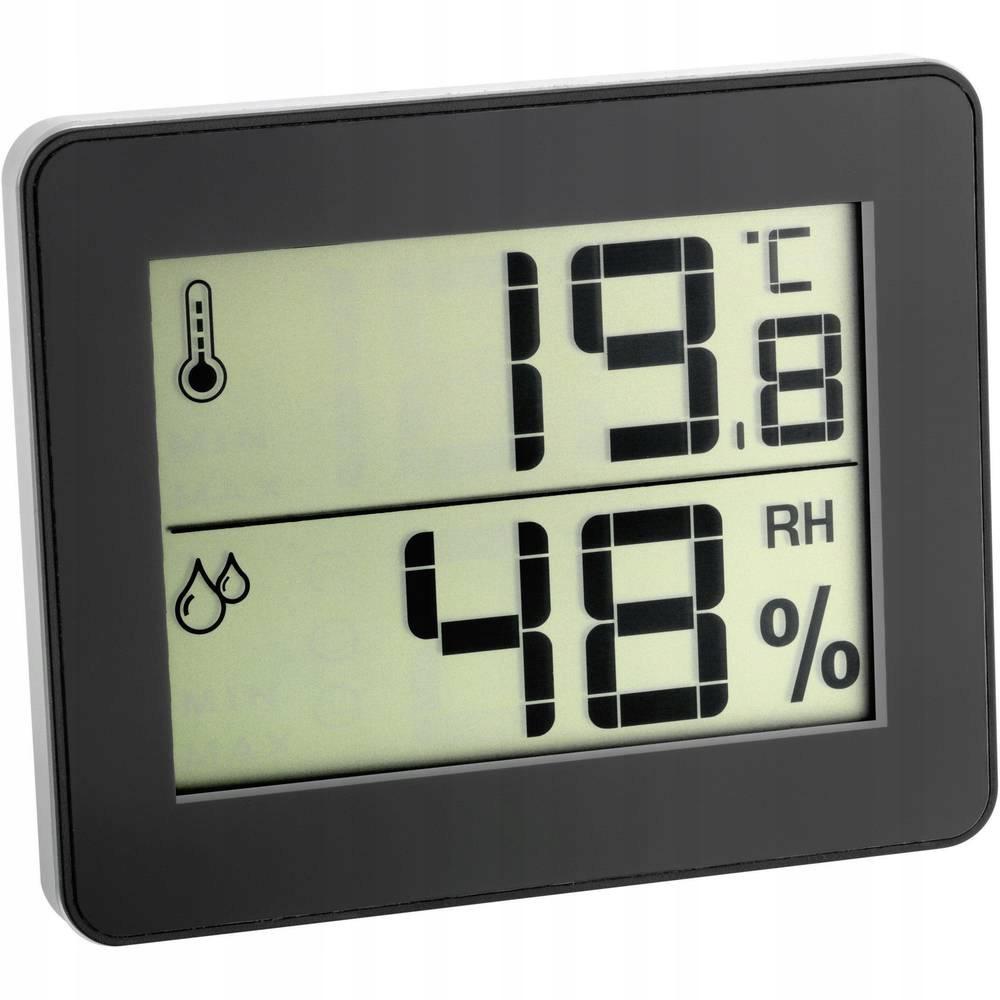 Termohigrometr TFA, od 0 do +50 C