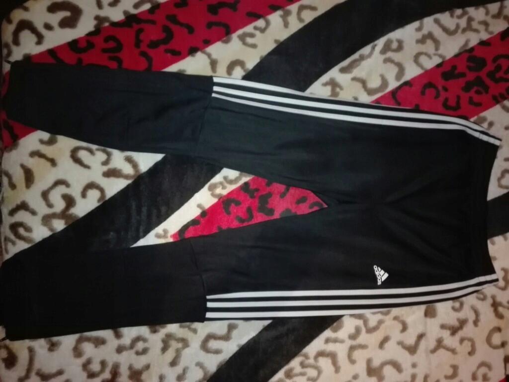 Spodnie dresowe Adidas rozmiar L/164