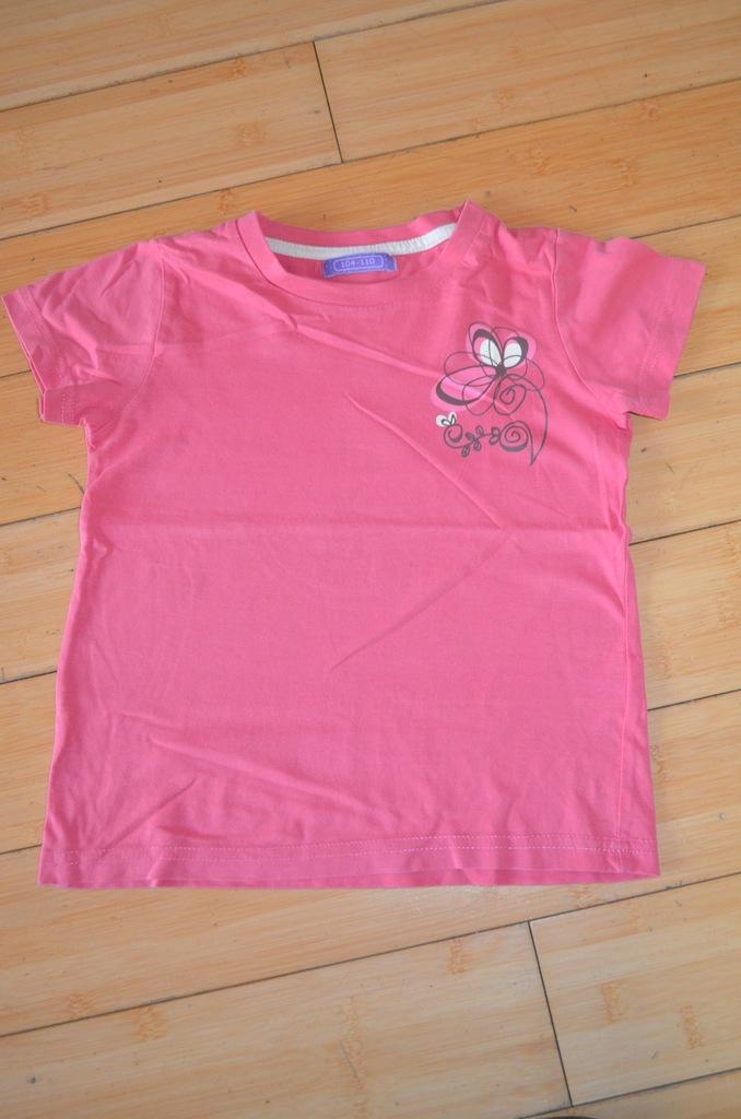 Koszulka Bluzka RESERVED 104-110 / 4-5 lat