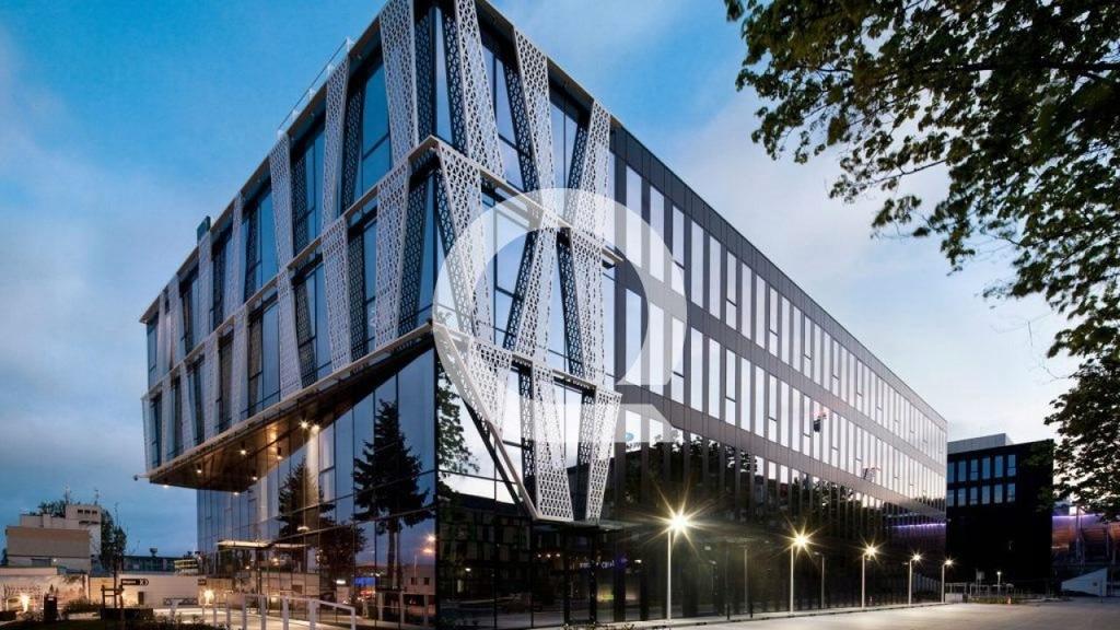 Biuro Gdynia, Mały Kack, 492,28 m²