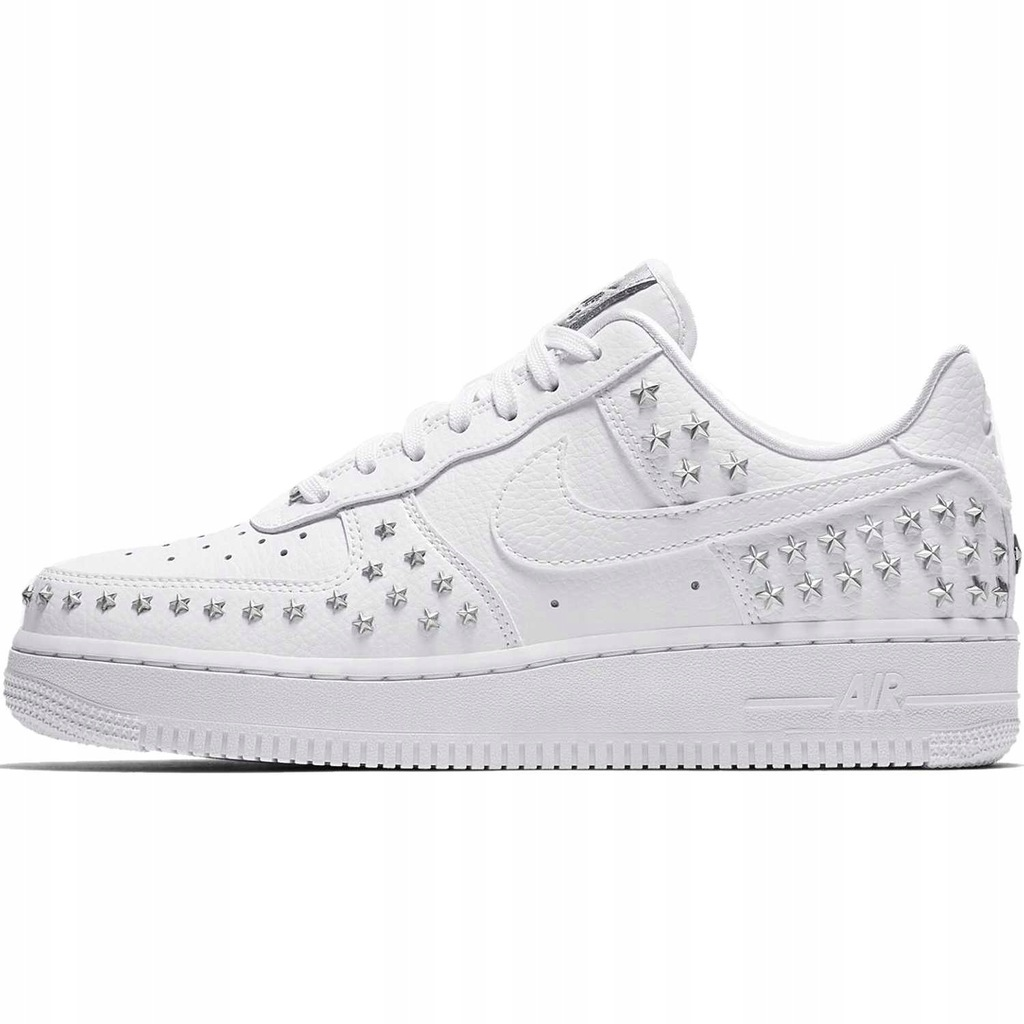 NIKE AIR FORCE 1 Model AR0639 100 Rozmiar 36,5 I2