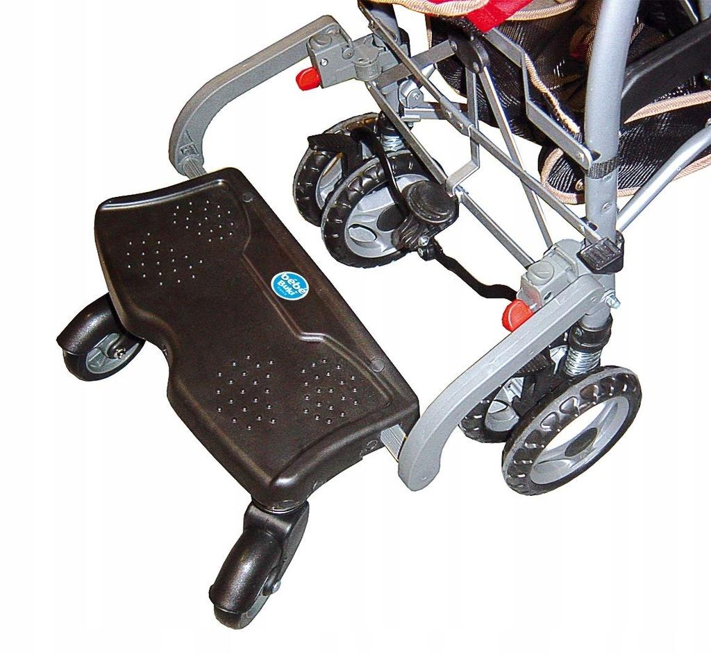 Dostawka do wózka Bebe Buki BB Board