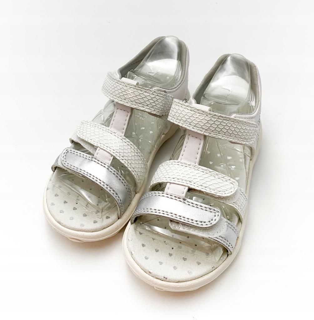 Buty Dziecięce Geox Roz 28