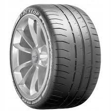 2x Dunlop 245/35 R20 95Y XL Sport Maxx Race 2