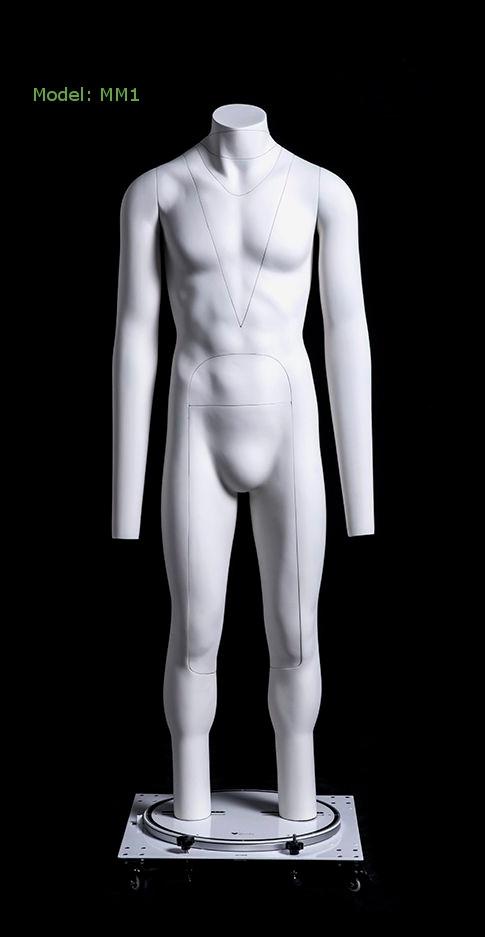 Manekin Do Zdjęć Typu Duch Ghost Męski 7692622161 Oficjalne Archiwum Allegro