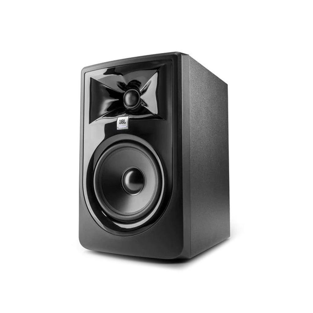 OUTLET Kolumna stereo JBL 305P MKII 41W Czarny