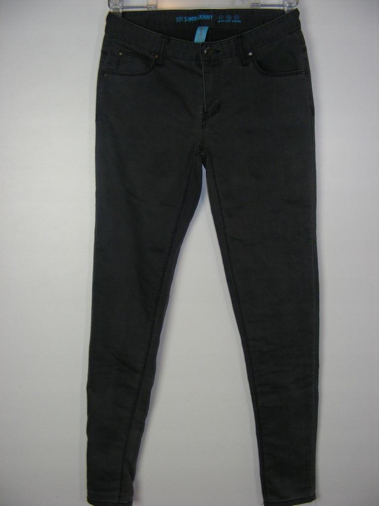 DENIM CO jeansy superskinny ultrasoft R 8 34 36