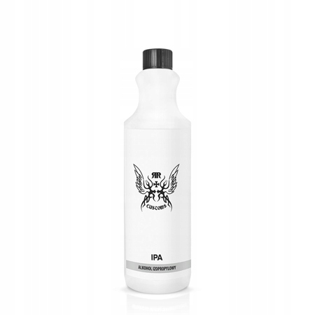 RR Customs IPA Alkohol Izopropylowy