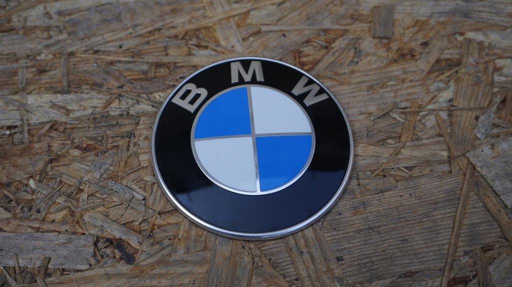 BMW F10 F11 G11 G12 G31 G32 EMBLEMAT 7288752