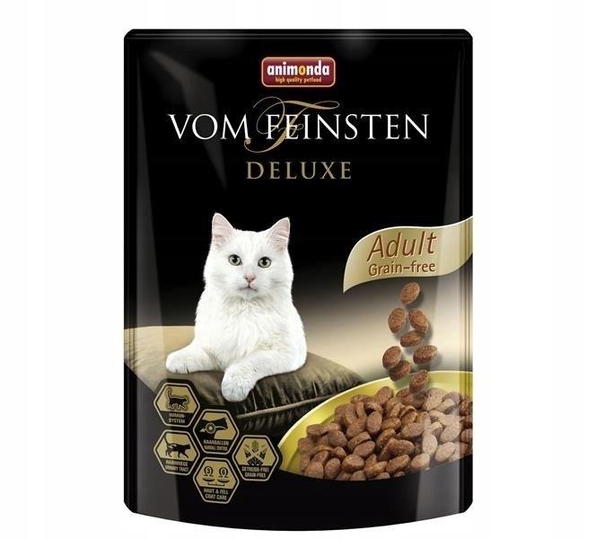ANIMONDA Vom Feinsten Deluxe Adult Grain-Free 10kg