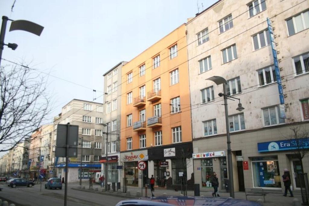 Lokal usługowy, Gdynia, Śródmieście, 50 m²
