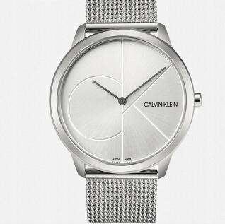 Damski zegarek kwarcowy CK