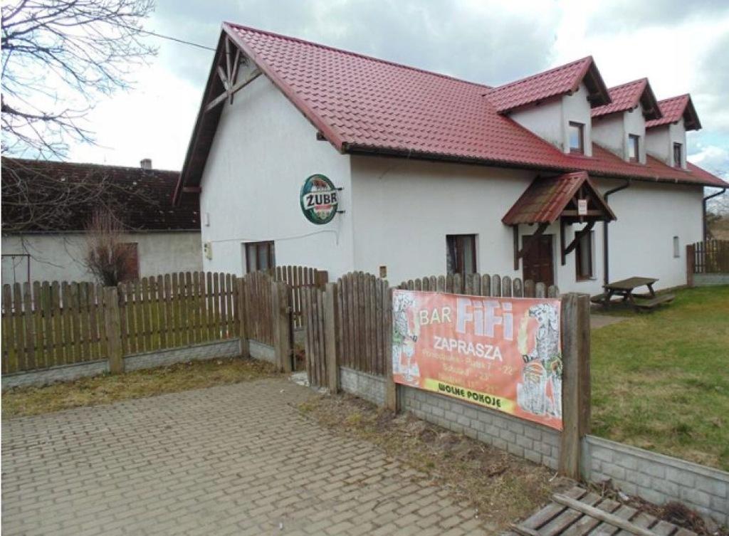 Działka Torzym, sulęciński, 2002,00 m²