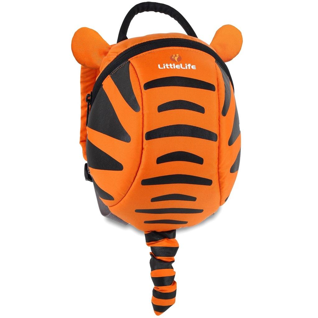 Mały plecak dla dziecka LITTLELIFE DISNEY Tygrysek