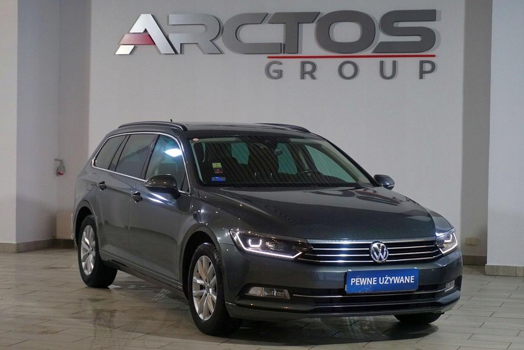 Volkswagen Passat 1.4 TSI BMT ACT Comfortline