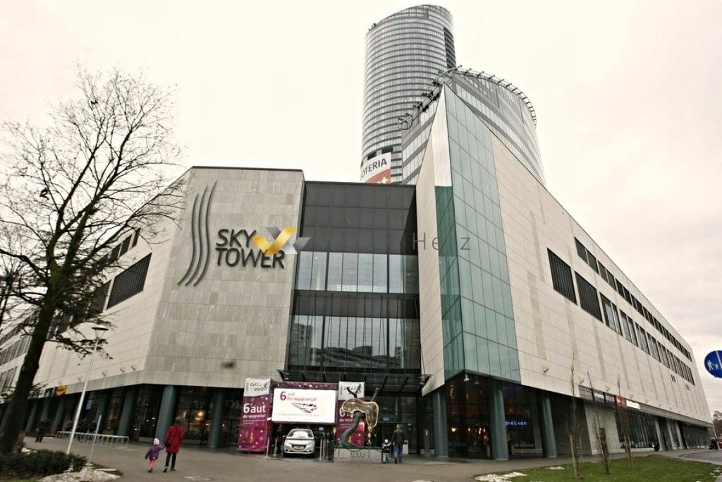 Biuro, Wrocław, 2500 m²