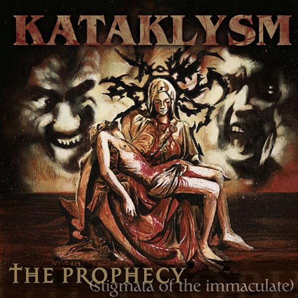 KATAKLYSM The Prophecy (Stigmata Of The...) LP