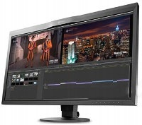 Gigant Eizo LCD 31,1 ColorEdge CG318 4K