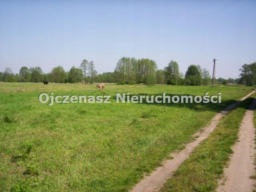 Działka, Zławieś Wielka (gm.), 10000 m²