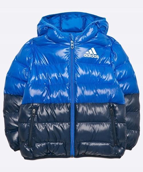 Adidas Young SPD Kurtka zimowa puchowa AB4687