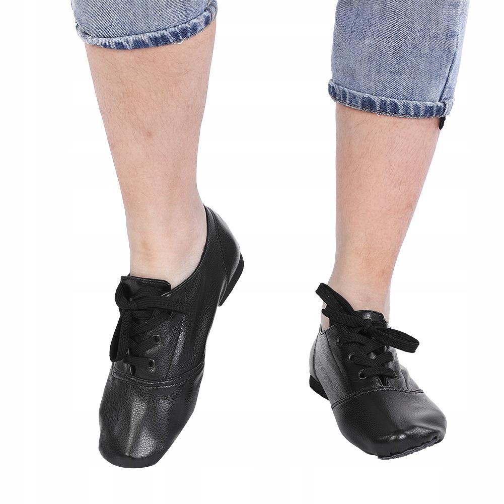 Buty do tańca Buty do tańca PU 26cm*5cm hr69g
