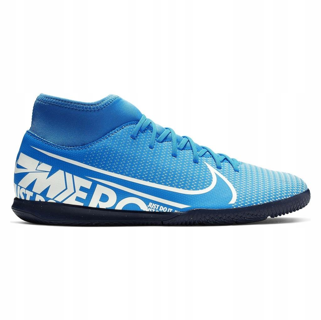 Buty męskie do piłki nożnej Nike Mercurial r.44,5