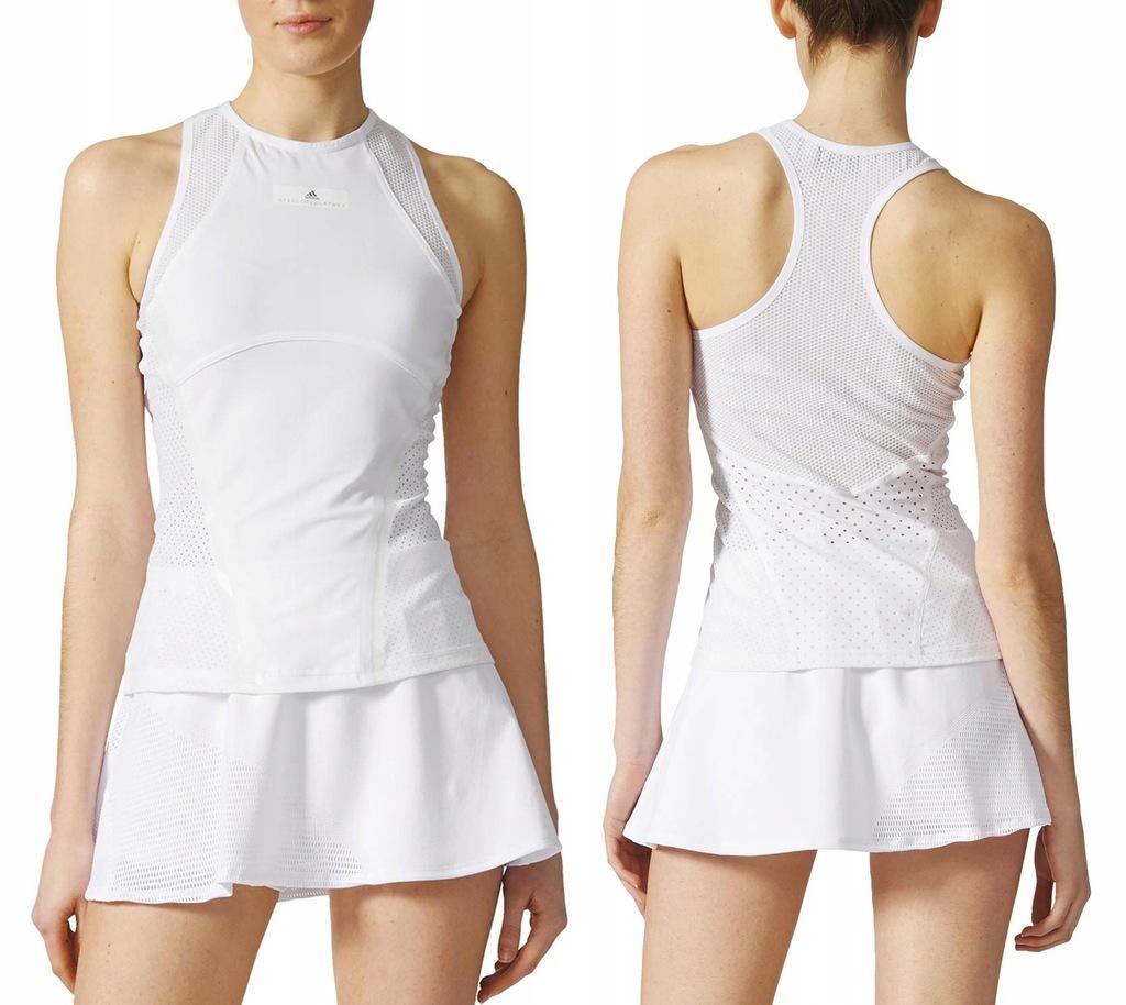 Adidas Stella McCartney Tank damska tenisowa - S