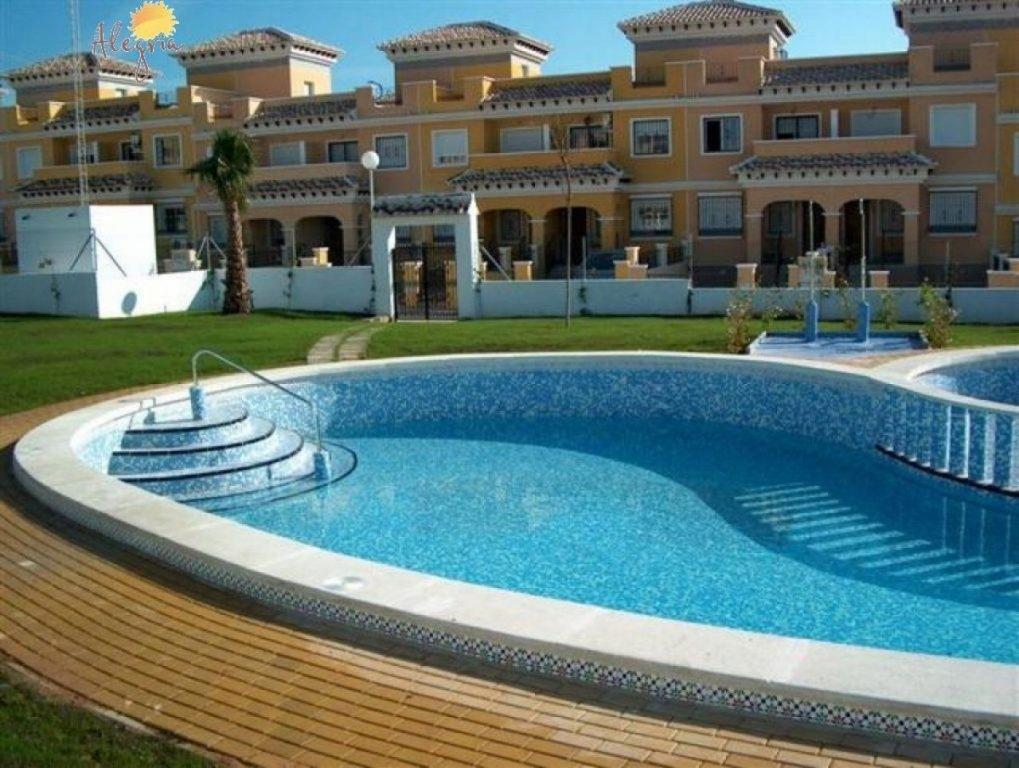 Dom, Alicante, 85 m²