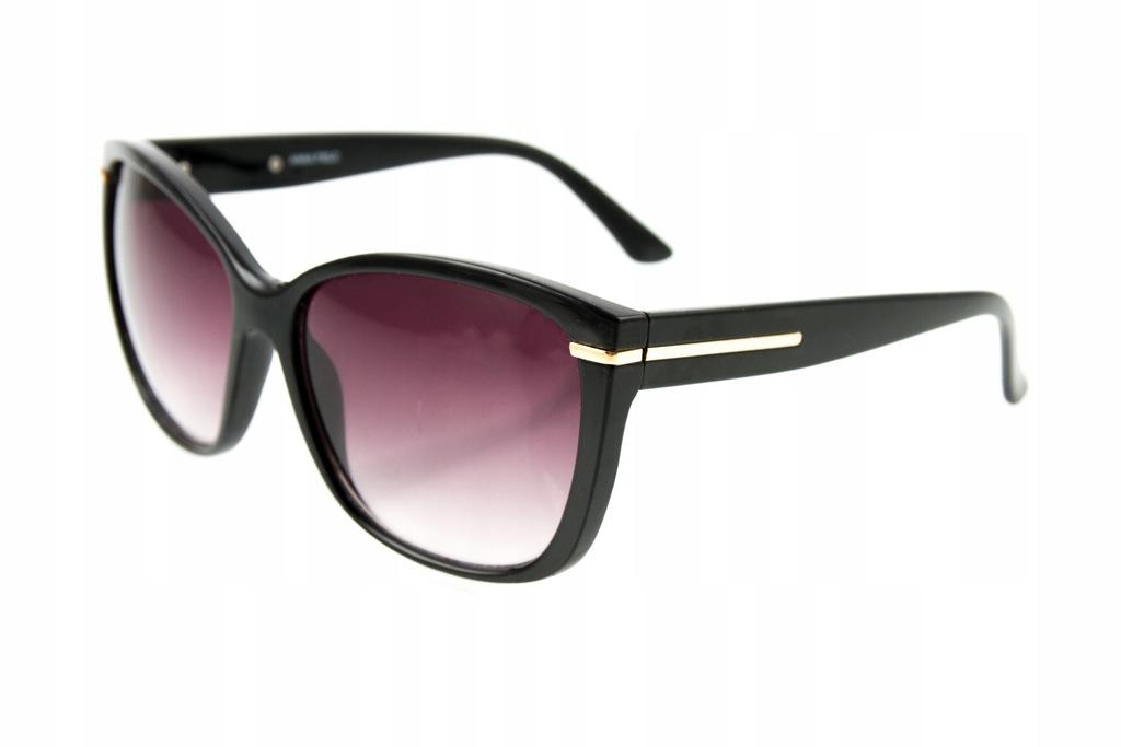 Okulary przeciwsłoneczne ANNA FIELD damskie