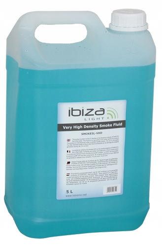 Ibiza Płyn do wytwornicy dymu 5L dymiarki