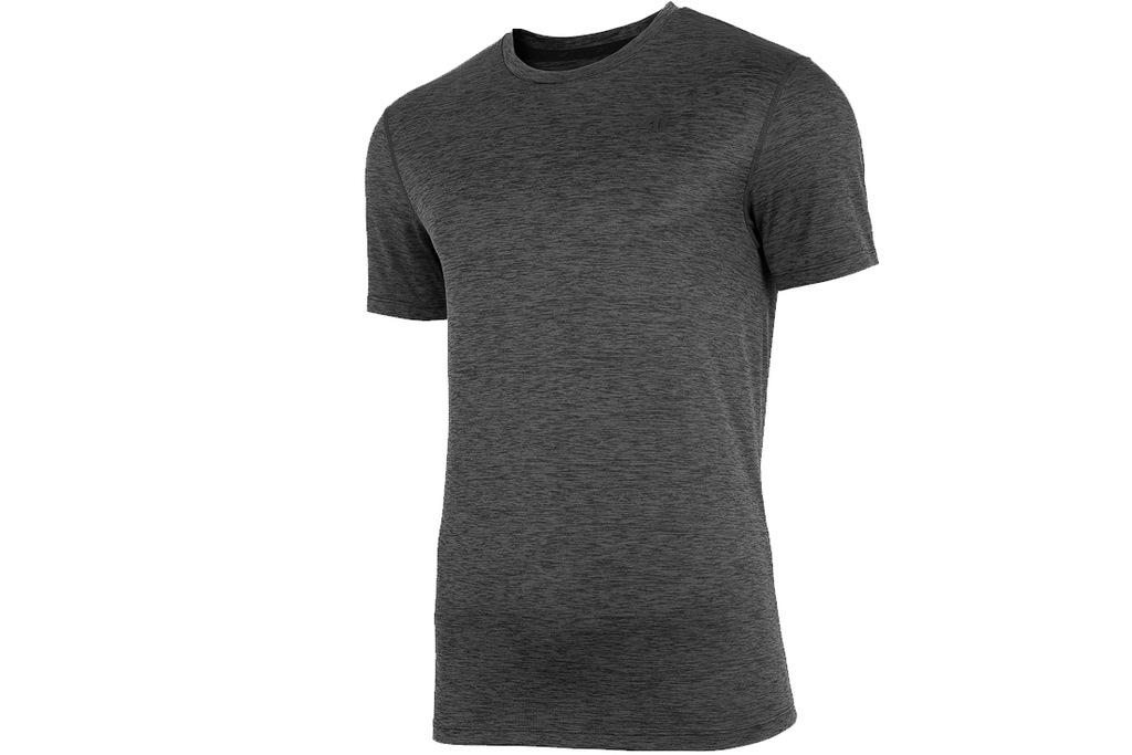 4F MEN'S FUNCTIONAL T-SHIRT ~XXL~ Męski T-shirt