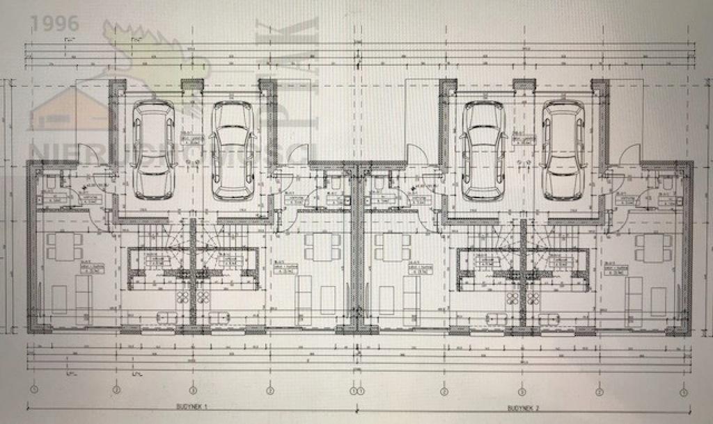 Dom Komorniki, poznański, 96,20 m²