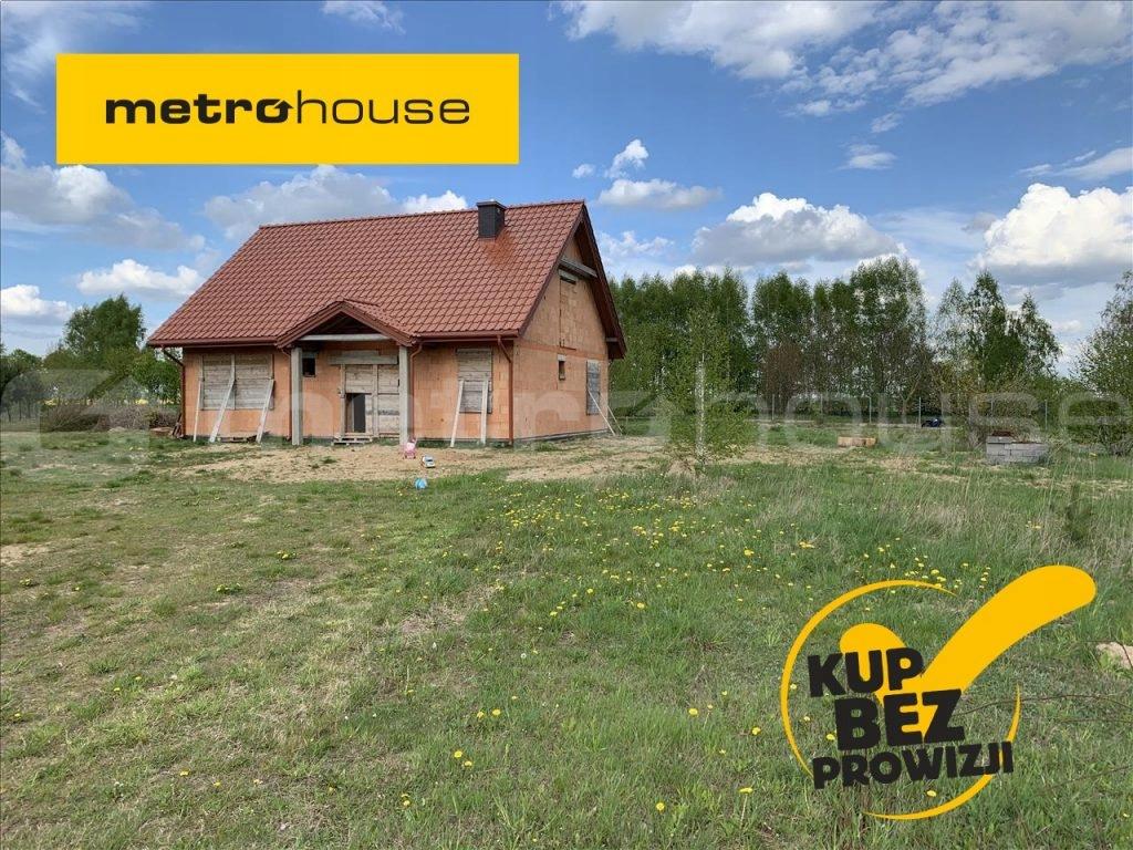 Dom, Ruszkowo, Działdowo (gm.), 158 m²