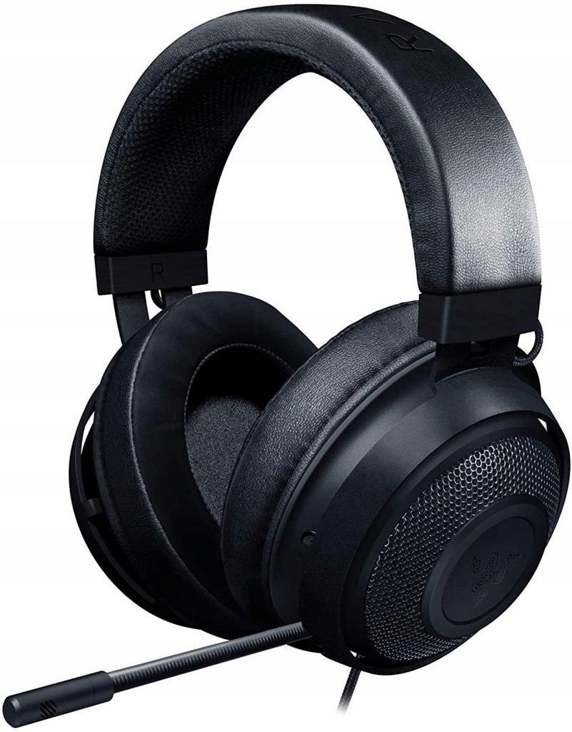 Słuchawki do gier Razer V2 KRAKEN 3.5 mm