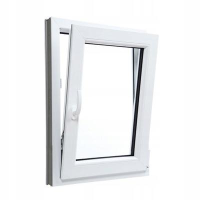 okno Bello 865x835 PCV Lewe/Prawe nowe WYSYŁKA 24H