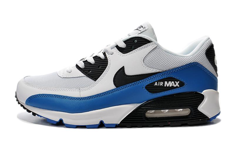 Buty Damskie Nike Air Max 90 Essential 537384 114, NIKE AIR