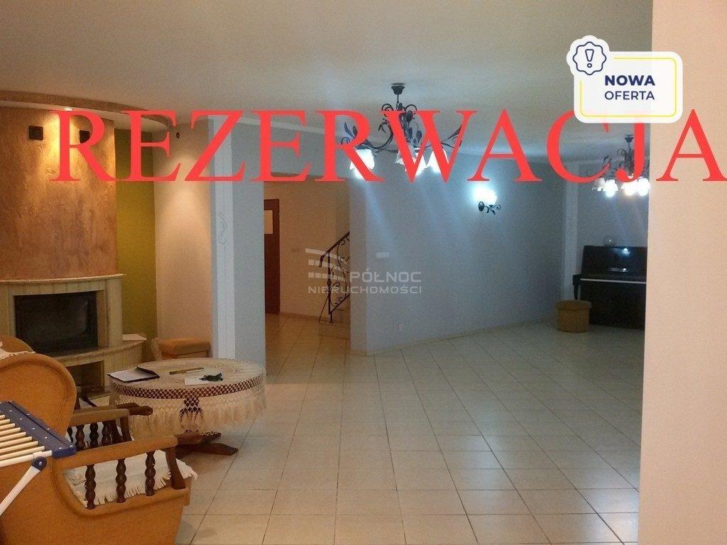 Dom, Ostrołęka, 220 m²