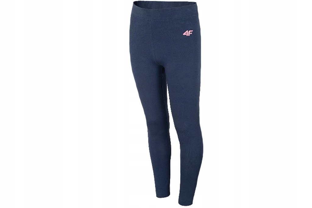 4F Girl's Leggings HJL20-JLEG001B-31S r.164