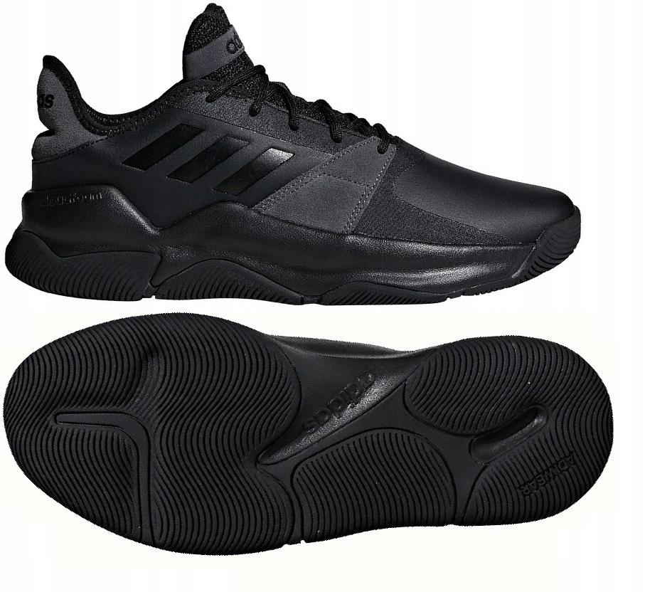 Buty koszykarskie ADIDAS StreetFlow F36621 42